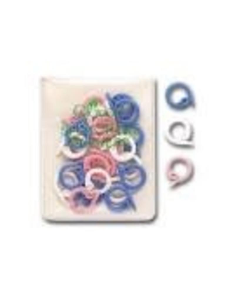 Clover Clover Split Ring Markers (347)