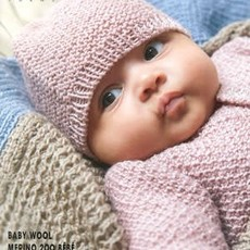 Lang Lang Baby Wool Merino 200