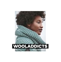 Lang Wool Addicts Knitting Book #1