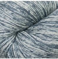 Cascade Heritage Silk Peruvian Tones - Deep Spruce