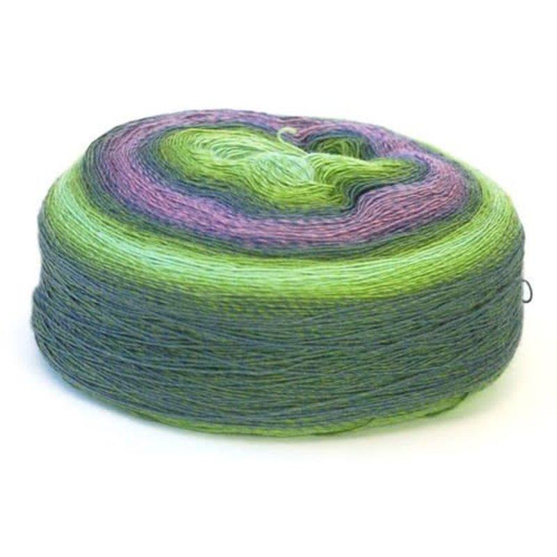Schoppel Wolle Lace Flower - 2170