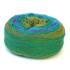 Schoppel Wolle Lace Flower - 2365