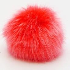 Rico Pompom 13cm - Red