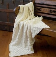 Appalachian Appalachian Baby Designs - Baby Soft Blanket Kit