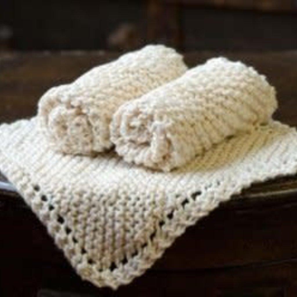Appalachian Appalachian Baby Designs Baby Washcloth Kit Art Of Yarn
