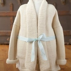 Appalachian Appalachian Baby Designs - Spa Robe Kit