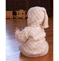 Appalachian Appalachian Baby Designs - Tassel Cardigan Kit