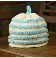 Appalachian Appalachian Baby Designs Hill And Holler Hat In Blue