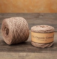Appalachian Appalachian Organic Cotton - Doe (194 yds)