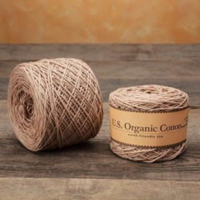 Appalachian Appalachian Organic Cotton - Doe (194 yds)