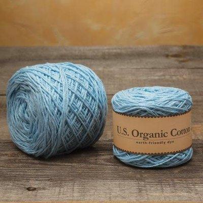 Appalachian Appalachian Organic Cotton - Baby Blue (194 yds)