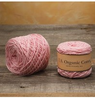 Appalachian Appalachian Organic Cotton - Baby Pink (130 yds)