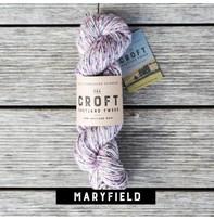 West Yorkshire Spinner West Yorkshire Spinners The Croft Shetland Tweed - Maryfield