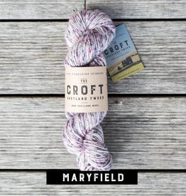 West Yorkshire Spinners The Croft Shetland Tweed - Maryfield