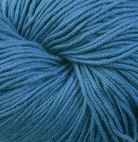 Berroco Modern Cotton DK - Weatherill (6665)