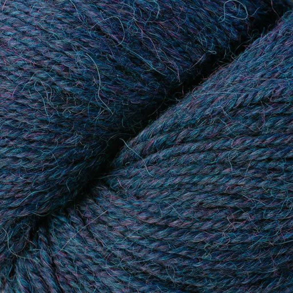 Berroco Ultra Alpaca - Blueberry Mix (6288)