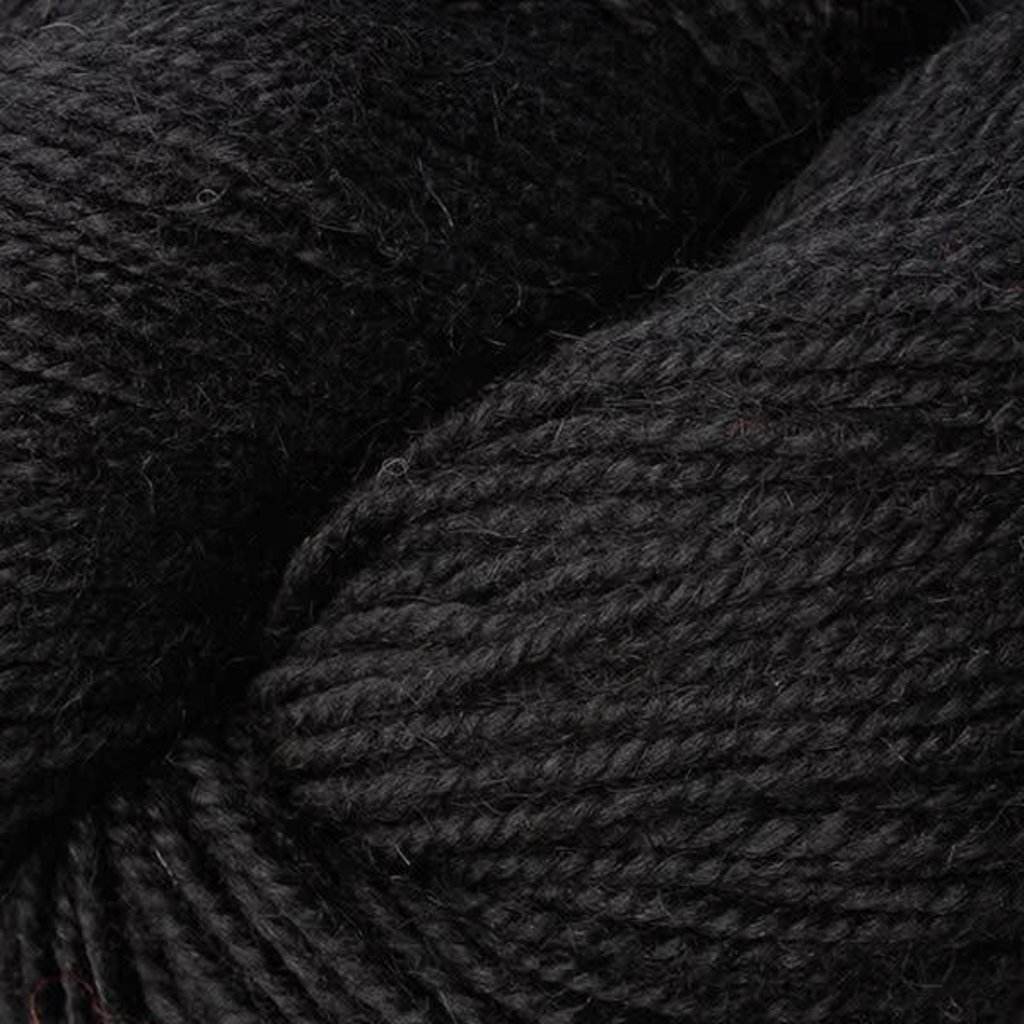 Berroco Ultra Alpaca - Pitch Black (6245)