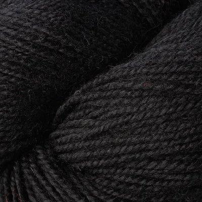 Berroco Ultra Alpaca - Pitch Black (6245)