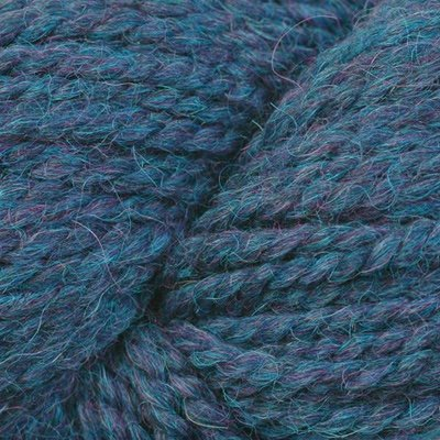 Berroco Berroco Ultra Alpaca Chunky - Blueberry Mix (7288)
