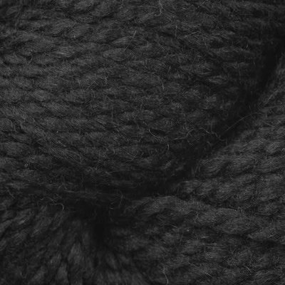 Berroco Berroco Ultra Alpaca Chunky - Pitch Black (7245)
