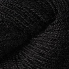 Berroco Berroco Ultra Alpaca Light - Pitch Black (4245)
