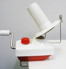 Estelle Ball Winder (Red)
