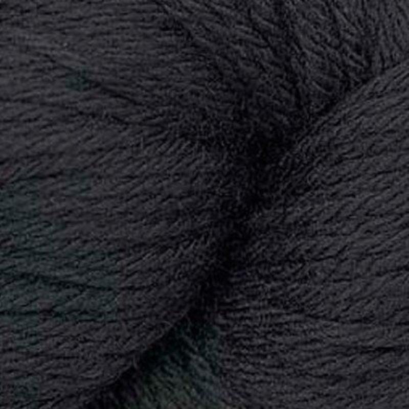 Cascade 220 Solids - Black (8555)