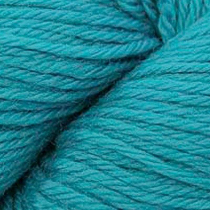 Cascade 220 Solids - Blue Hawaii (9421)