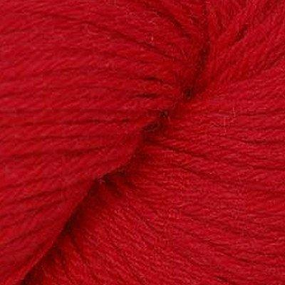 Cascade Cascade 220 Solids - Christmas Red (8895)