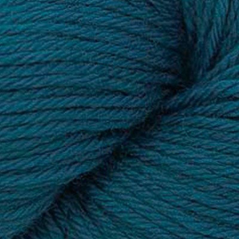 Cascade 220  Solids - Como Blue (9420)