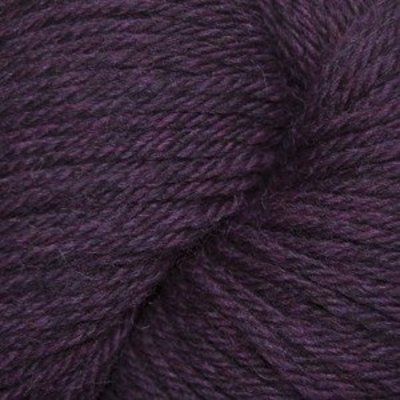 Cascade 220 - Crushed Grapes Heather (9642)