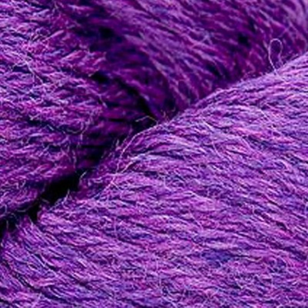 Cascade 220 Heathers - Grape (2420)