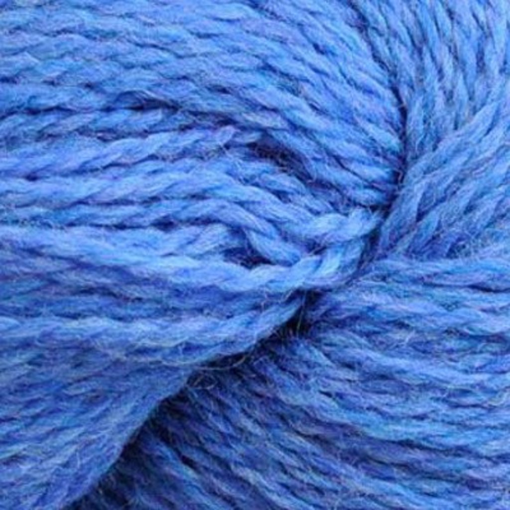Cascade 220 Sport - Lake Blue Heather (9456)