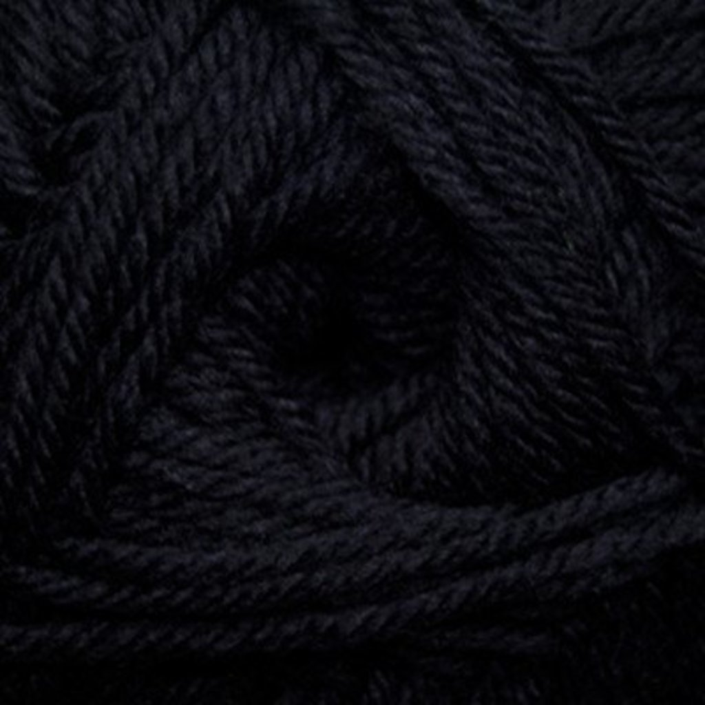 Cascade 220 Superwash Merino - Black (28)