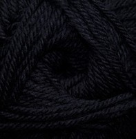 Cascade Cascade 220 Superwash Merino - Black (28)