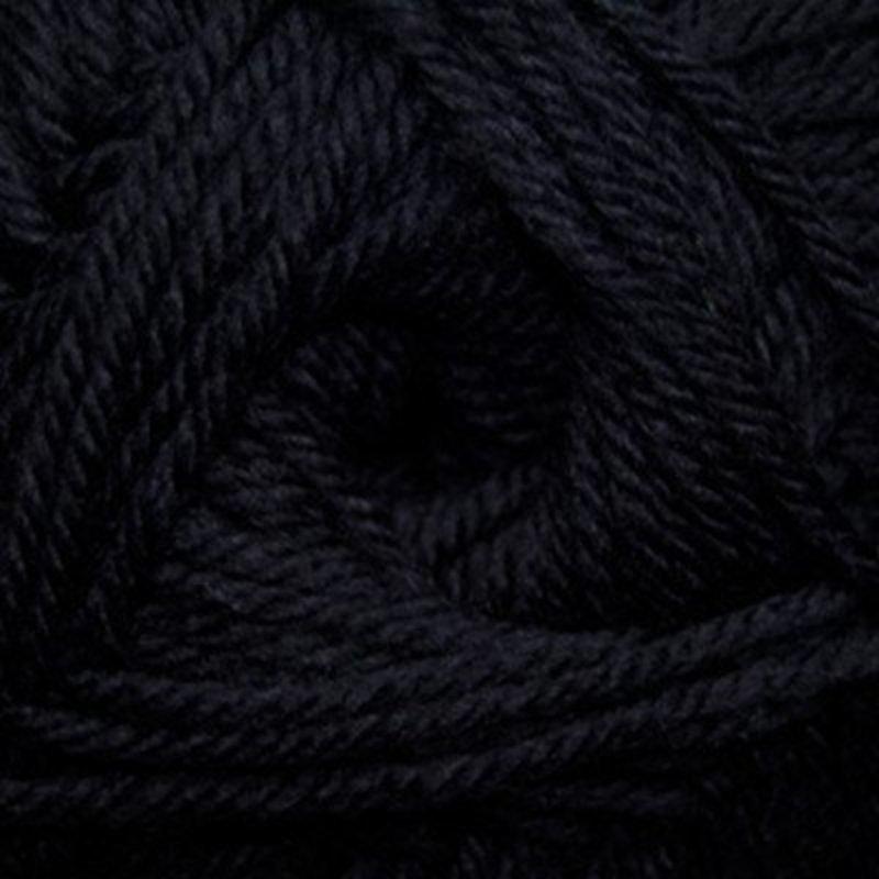 Cascade 220 Superwash Merino - Black (28)
