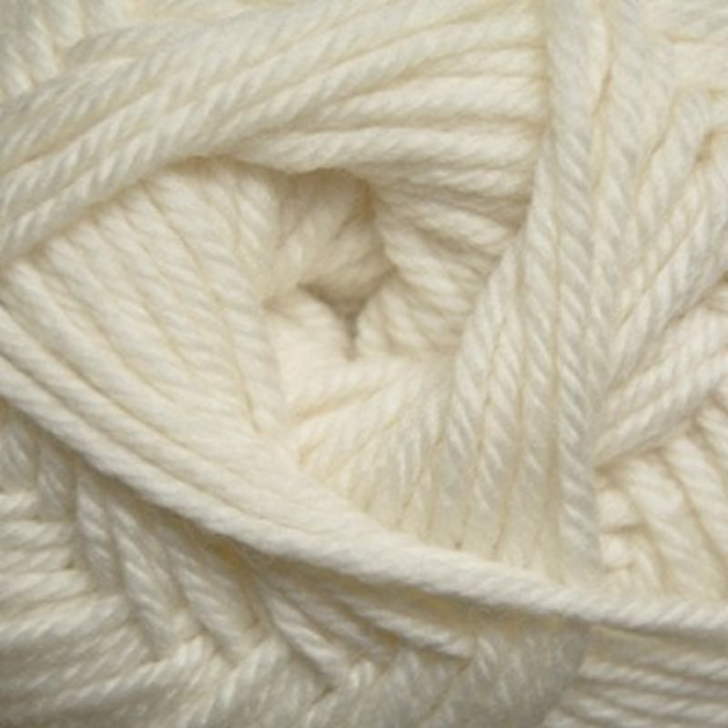 Cascade 220 Superwash Merino - Cream (01)