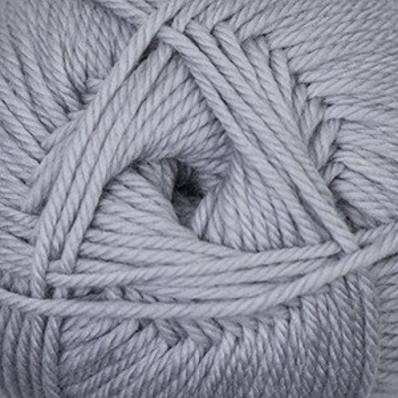 Cascade 220 Superwash Merino - Flint Grey (65)