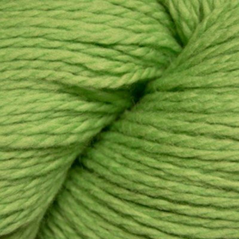 Cascade Eco Wool + - Green Grass (3111)