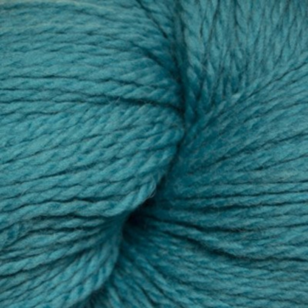 Cascade Cascade Eco Wool + - Peacock Blue (3112)