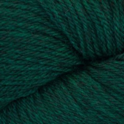 Cascade Cascade Eco Wool + Heathers - Forest* (9447)
