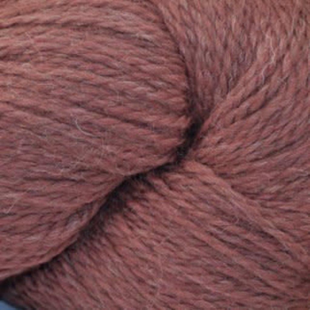 Cascade Eco Wool + Heathers - Mahogany* (2454)