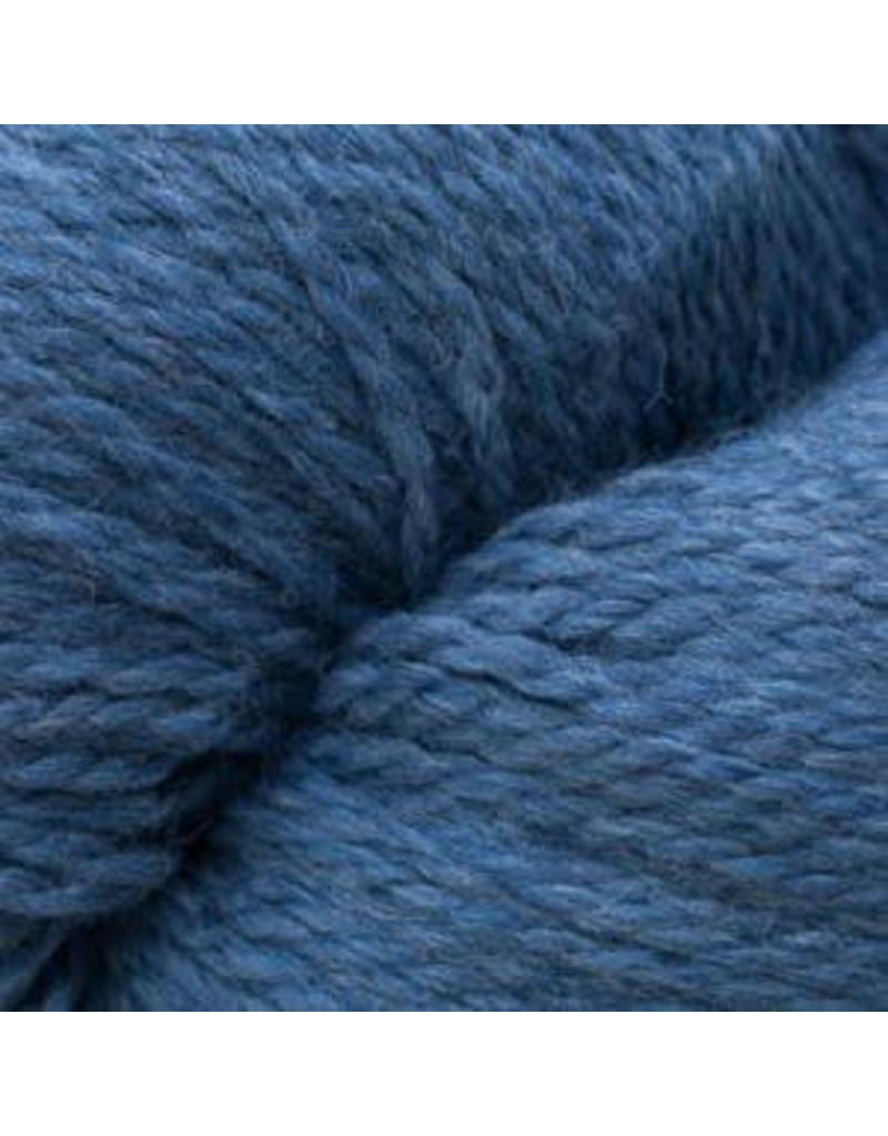 Cascade Cascade Eco Wool + Heathers - Sapphire (9332)