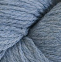 Cascade Cascade Eco Wool + Heathers - West Point Blue (9325)