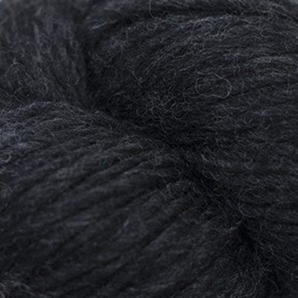 Cascade Cascade Spuntaneous Worsted - Jet Heather (19)