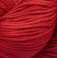 Cascade Cascade Ultra Pima - Poppy Red (3751)