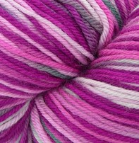 Cascade Cascade Yarns Heritage Paints - Tea Rose (9901)