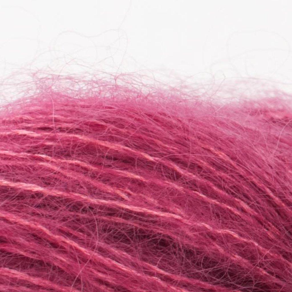 Shibui Silk Cloud - Raspberry (106)