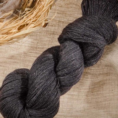 Fibre Company The Fibre Co. Meadow - Black Adder