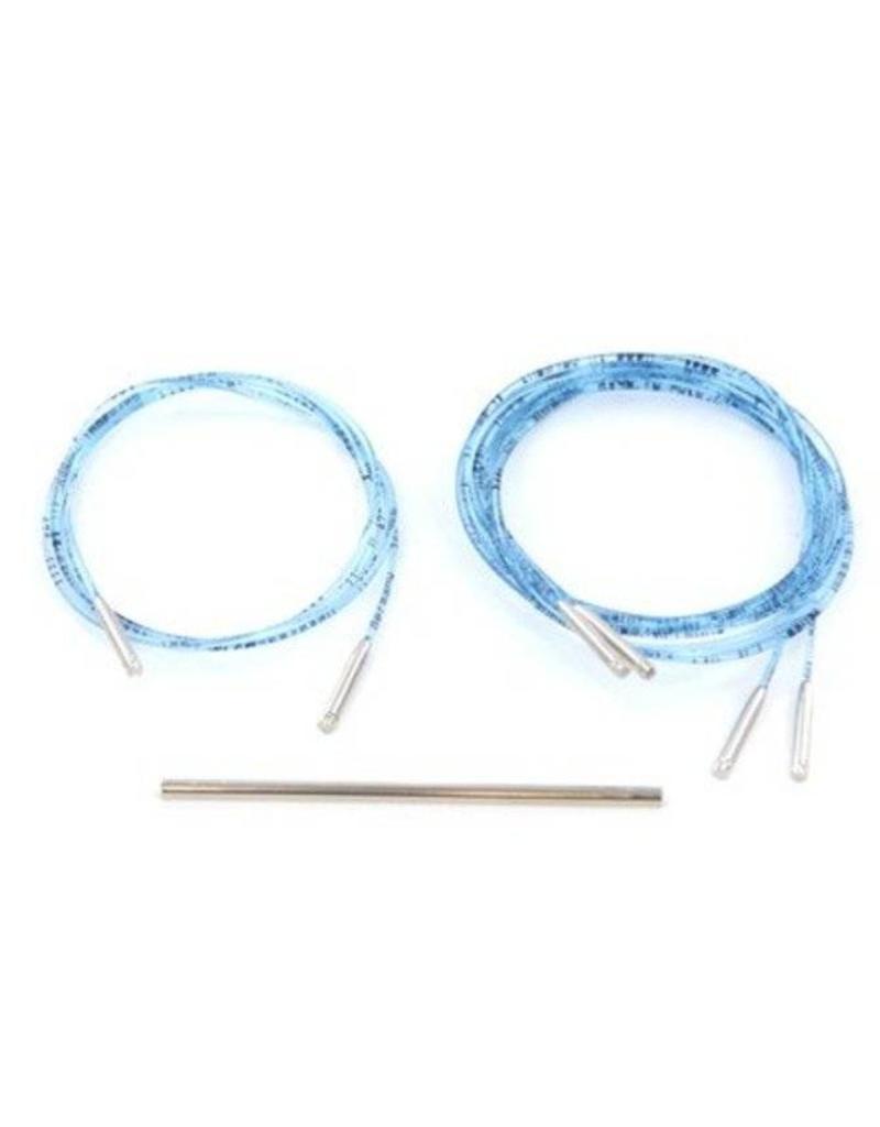 """Addi Addi Click Short Lace Cord 80cm - 32"""" (1 Pk)"""